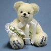 Teddy Hermann Coburg The Royal Wedding Bear Small Version 13202-6 Nummer 11!